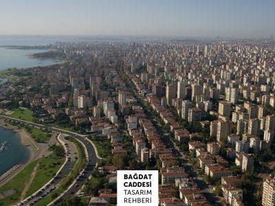 Bağdat Avenue Design Guideline