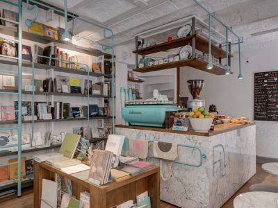 FiL Books & Coffee